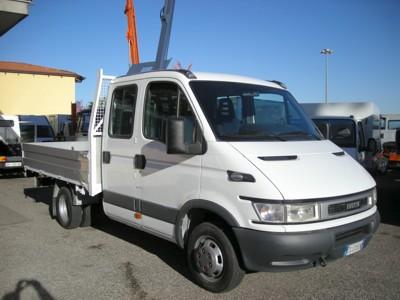 Camion usato daily ribaltabile - Portata massima camion italia ...