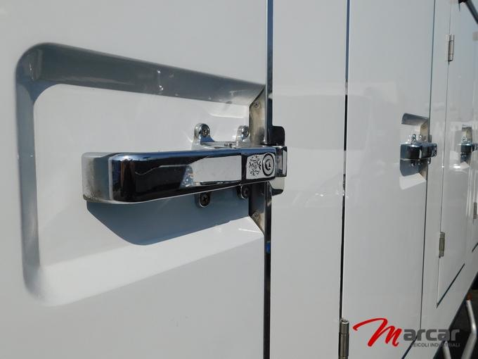 Eurocargo refrigerato usato - Portata massima camion italia ...