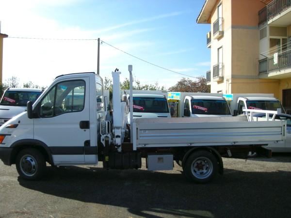 Camion Eurocargo Daily Usato e Veicoli industriali
