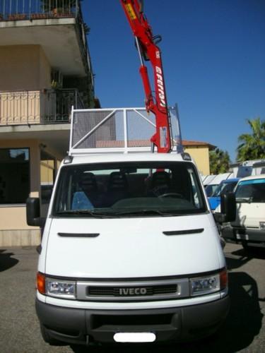 Vendita veicoli commerciali usati e Autocarro usato