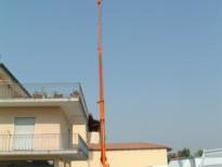 :Piattaforme Aeree USATE- 21,00  mt- IVECO 109.14 -  IVECO PIATTAFORME AEREE