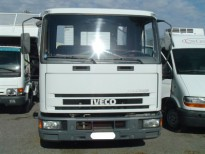 EUROCARGO 60. E 14 -  A TELAIO (CABINATO TELAIO) IVECO CAMION