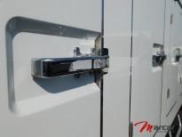 Eurocargo refrigerato usato IVECO CAMION e FURGONI SURGELATI