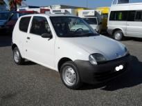 FIAT 600 VAN 1.1 BENZINA FIAT FURGONI