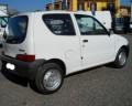 600 VAN BENZINA Anno 2002, Euro 2, benzina, idroguida - 4