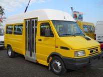 Minibus  Disabili Iveco IVECO PULMINI - DISABILI