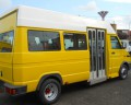 Minibus Disabili Iveco - 2