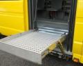 Minibus Disabili Iveco - 5