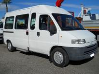 Ducato minibus | 15 posti FIAT SCUOLABUS