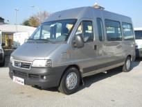 Minibus trasporto Disabili FIAT PULMINI - DISABILI