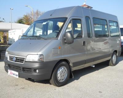 minibus disabili - 1