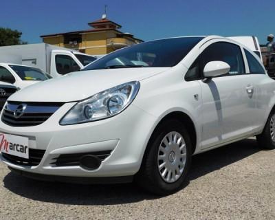 Opel corsa 1.3 cdti Van 3 porte 2 posti - 1