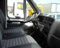 PULMINO DISABILI USATO -  motore diesel e colore bianco. - 3