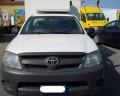 Toyota Hilux Surgelati - 2