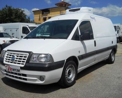 Fiat Scudo frigorifero - usato ANNO 2005 - 1