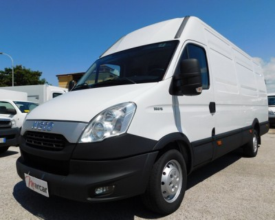 Iveco daily 35s15 furgone  lungo - 1