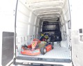 Iveco daily 35s15 furgone  lungo - 9