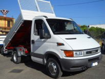 Iveco daily Ribaltabile |