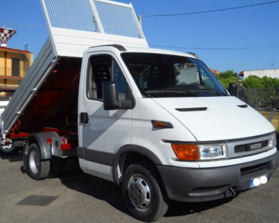 Iveco daily Ribaltabile  - 1