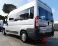 Fiat Ducato per Uso disabili anno 2012. - 2