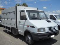 Camion trasporto gelati | IVECO CAMION e FURGONI SURGELATI