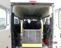 Fiat Ducato per Uso disabili anno 2012 - 12