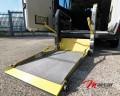 Fiat Ducato per Uso disabili anno 2012 - 9