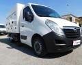 Vendesi: Opel MOVANO per trasporto di prodotti Surgelati.gelati, congelati. - 3
