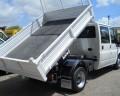 Ford transit ribaltabile - 5