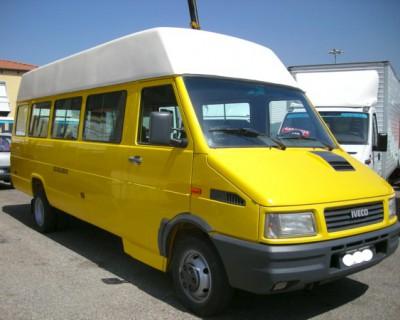 iveco daily scuolabus - 1