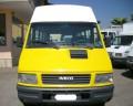 iveco daily scuolabus - 2