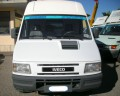 Furgone iveco daily - 2