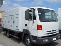 Camion Surgelati 8 sportelli NISSAN CAMION e FURGONI SURGELATI
