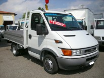 CAMION: DAILY CASSONE FISSO - IVECO CAMION