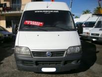 : FIAT DUCATO FURGONE - PASSO MEDIO - TETTO ALTO - OFFERTA ! FIAT FURGONI