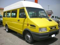 Daily iveco scuolabus IVECO SCUOLABUS