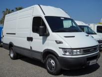 Daily furgone usato IVECO FURGONI