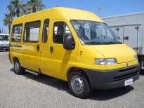 Fiat Ducato scuolabus FIAT SCUOLABUS