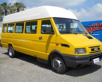 Iveco daily 28 posti | Scuolabus - 1