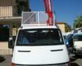 DAILY RIBALTABILE GRU - Modello, Iveco 35c11 - 7