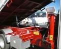 DAILY RIBALTABILE GRU - Modello, Iveco 35c11 - 2