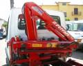 DAILY RIBALTABILE GRU - Modello, Iveco 35c11 - 5
