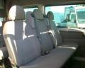 Ford Transit 9 Posti,  Anno 2006, airbag - 5