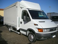 Daily cassone IVECO CAMION