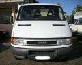 DAILY CASSONE USATO -ANNO  2005, colore bianco, diesel - 2
