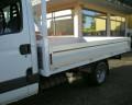 DAILY CASSONE USATO -ANNO  2005, colore bianco, diesel - 6