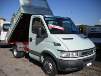 :daily ribaltabile usati- SUPER OFFFERTA 35c12 IVECO RIBALTABILE