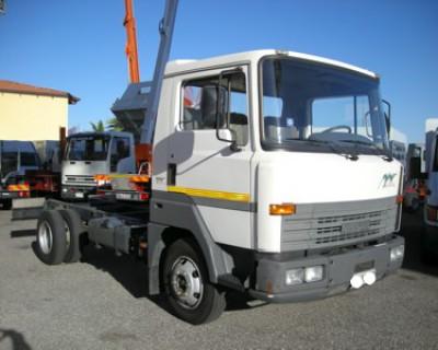 Nisaan a telaio l 60 - Portata massima camion italia ...
